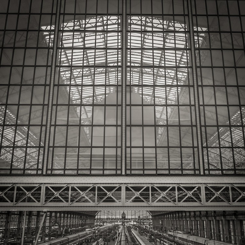 Gare Bordeaux St Jean Verrière
