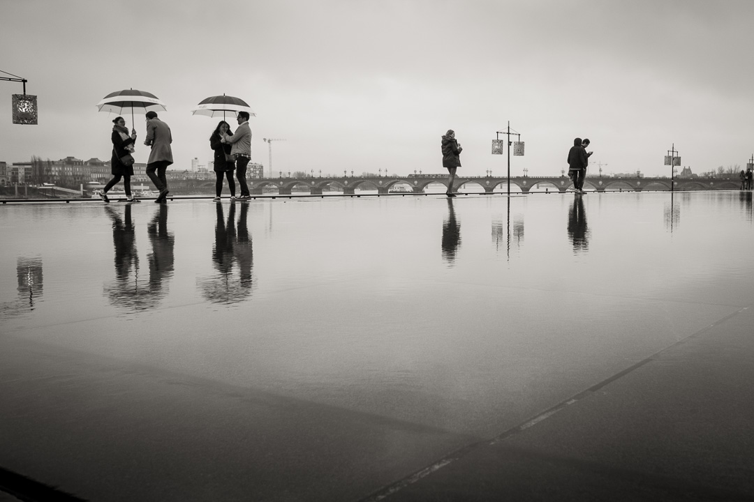 Parapluie Ballet