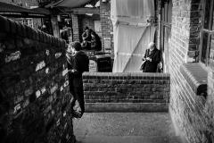 Camden Town St Valentin