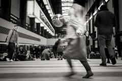 Salle de jeu du Tate Modern