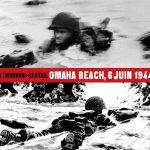 Capa Omaha Beach 6 juin 1945