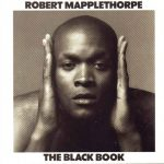 Mapplethorpe The Black book