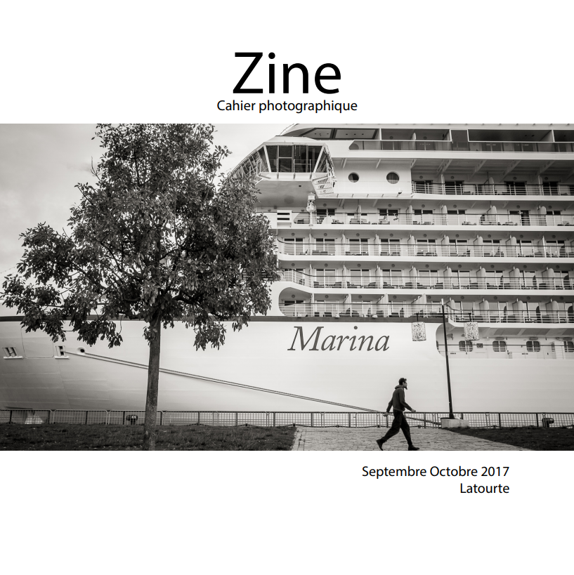 Magazine bimestriel d'une sélection des photos de streetphotographie.fr