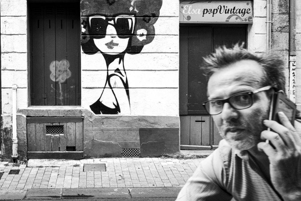 Street art et street photo