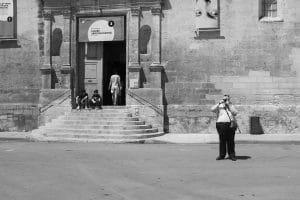 Arles 2019 ©Bruno Tourtoy