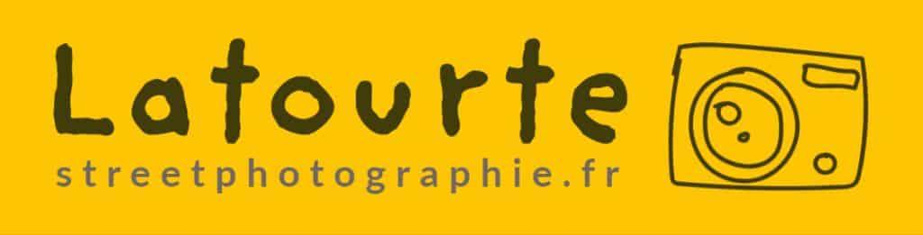 Logo streetphotographie