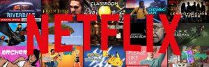 Les vidéos Netflix nous scotche dans le canapé