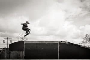 Skate Park Bordeaux
