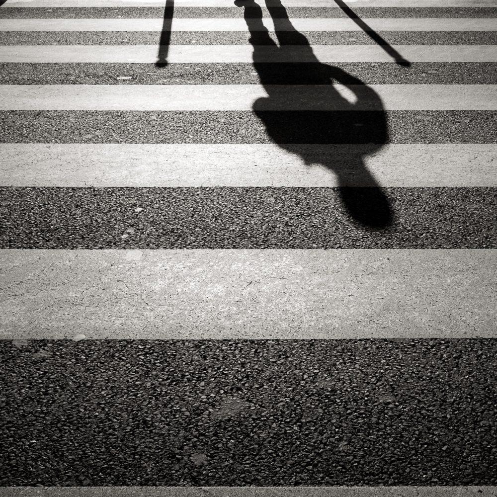 La photo de rue ratée.